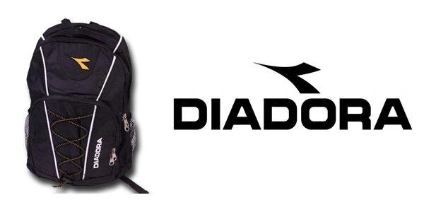 Značkový sportovní batoh Diadora