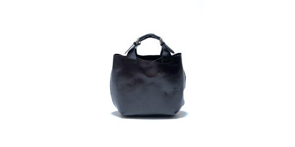 Dámská černá kabelka Roberta Minelli