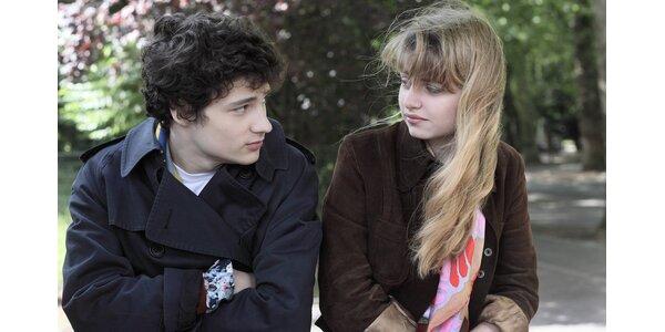 Dva lístky na francouzský film Tři vzpomínky
