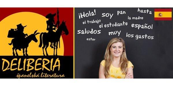 Kurz španělštiny pro začátečníky