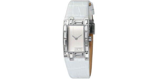 Dámské hodinky Esprit H-Iocony White