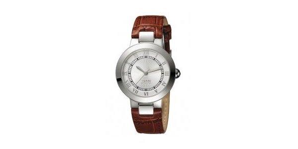 Dámské hodinky Esprit Ageness Pure Brown
