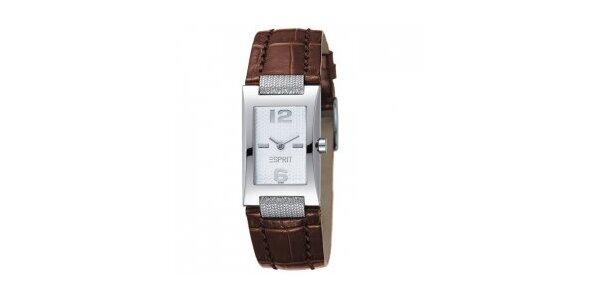 Dámské hodinky Esprit Juliet Brown