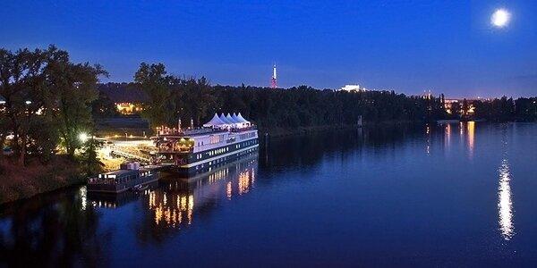 Romantický pobyt v pražském hotelu GreenYacht