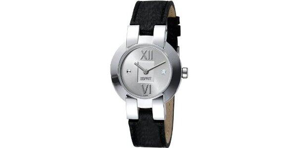 Dámské hodinky Esprit Glam Stud White Black