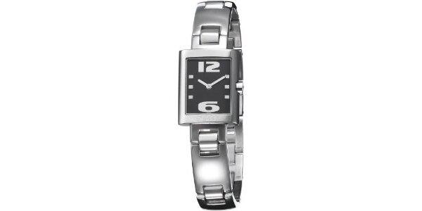 Dámské hodinky Esprit Contour Black