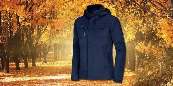 Pánská podzimní bunda Nell