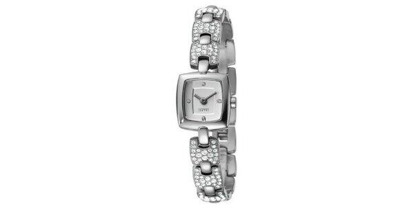 Dámské hodinky Esprit Silver Stardust