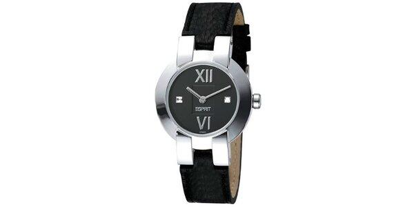 Dámské hodinky Esprit Glam Stud Black
