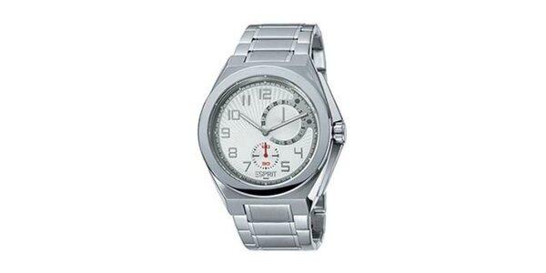Pánské hodinky Esprit Fine Craft Silver