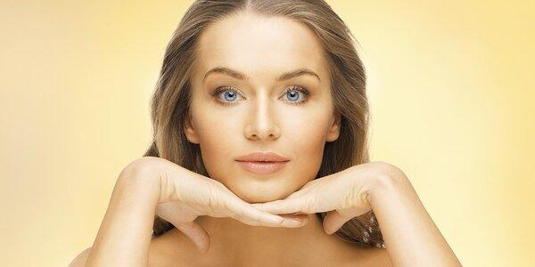 Ulthera - neinvazivní lifting obličeje a krku