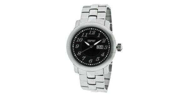 Pánské hodinky Esprit Pontos Black