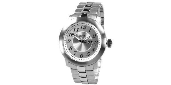 Pánské hodinky Esprit Pontos Silver