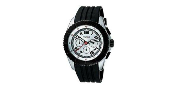 Pánské hodinky Esprit Moto White