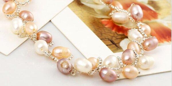 Výběr ze šperků