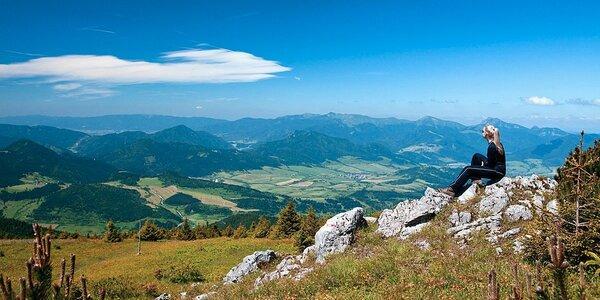 4* wellness pobyt s polopenzí na Slovensku