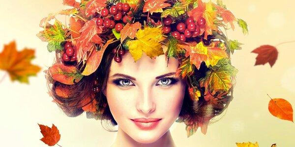 Podzimní kadeřnická péče Londa professional