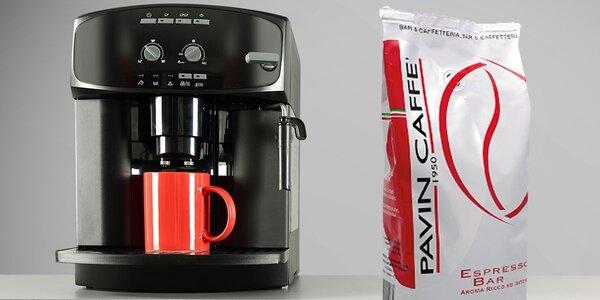 Pavin Caffé Espresso Bar zrnková káva 1kg