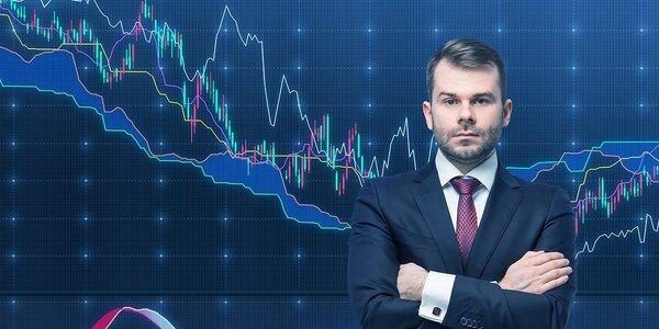 Kurz obchodování na Forexu