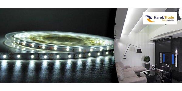 1m nebo 5m nalepovací LED pásek