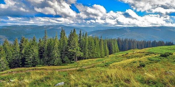 Až 4denní wellness pobyt v Bílých Karpatech