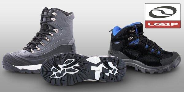Outdoorové boty LOAP