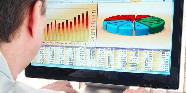 Kurz Microsoft Excel 2007/2010 - kancelářská praxe