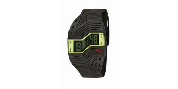 Puma - dámské a pánské sportovní hodinky  0b8b116915