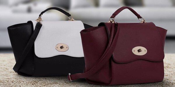 Elegantní kabelka LS Fashion