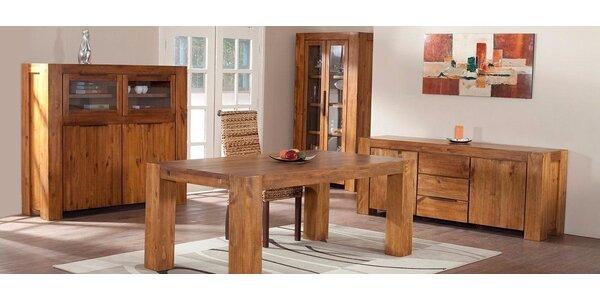 Nábytek z palisandrového dřeva