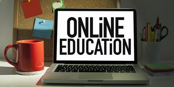 Online výuka angličtiny pro začátečníky i pokročilé
