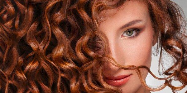 Precizní střih a ošetření luxusní vlasovou kosmetikou pro všechny délky vlasů
