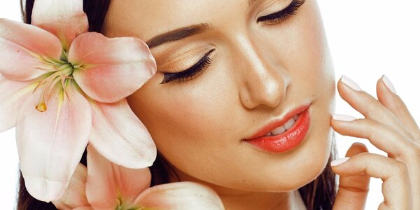 Chemický peeling pro dokonalý vzhled pokožky