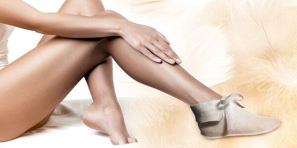 Kokosová péče o nohy - novinka na trhu