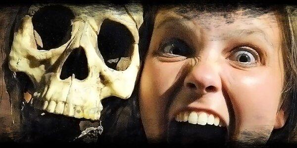 Vstupy do Muzea pražských pověstí a strašidel