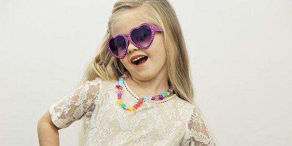 Kroužek modelingu a fotomodelingu pro děti