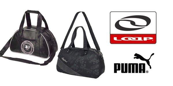 Tašky, kabely a kabelky Loap a Puma