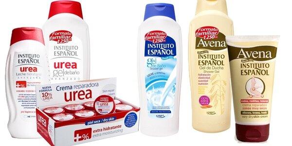 Kvalitní kosmetika pro ošetření ekzémů