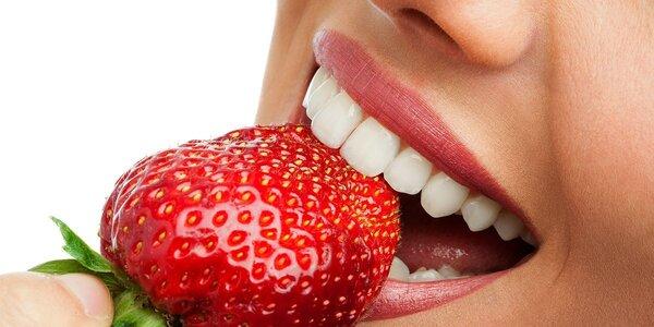 Pečlivá dentální hygiena a air flow v MedicalHelp