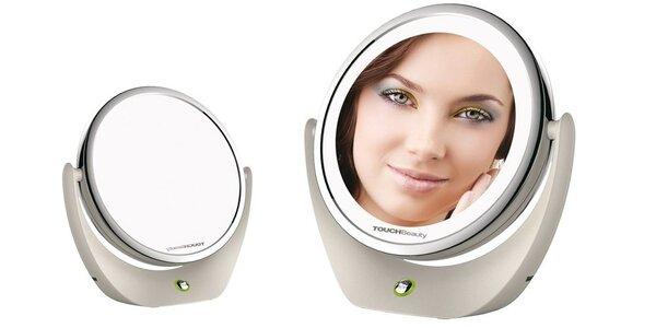Proteco Beauty kosmetické LED zrcadlo