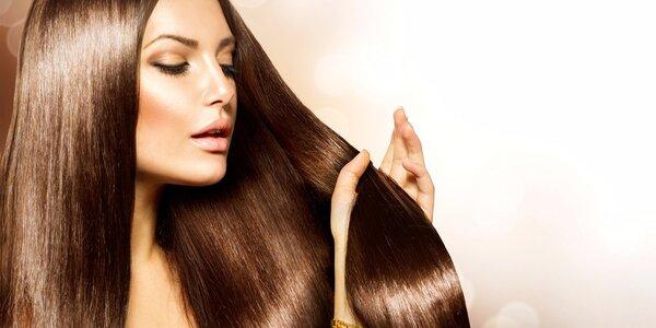 Dámské kadeřnické balíčky všechny typy vlasů