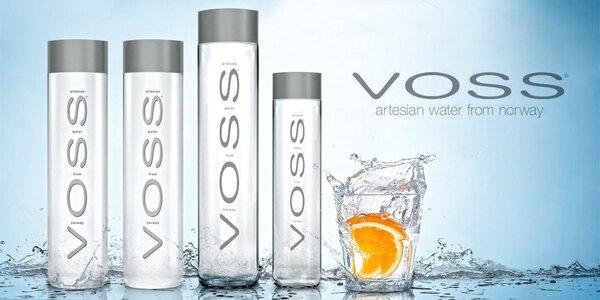 Megapack vody VOSS