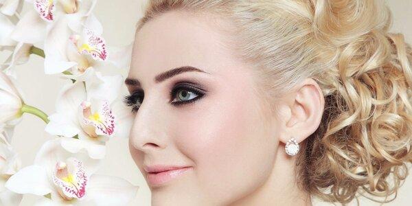 Permanentní make-up pro dokonalý vzhled