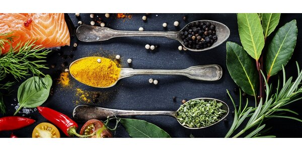 Grilovací směsi koření na masa i zeleninu