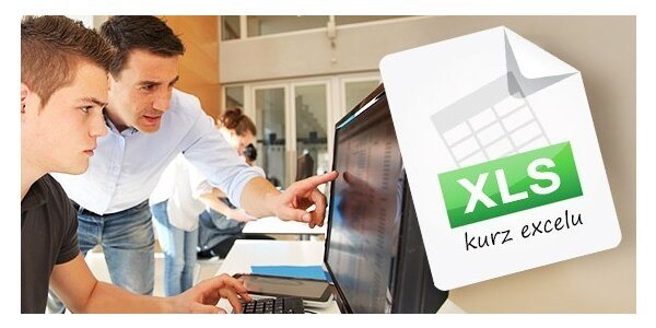 Kurz Excelu pro začátečníky