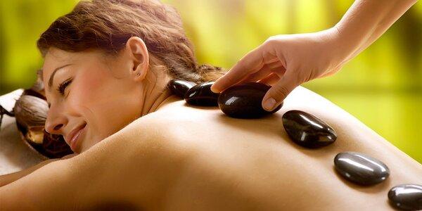 50minutová relaxace pro vaše záda, šíji i hlavu