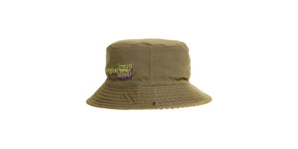 Pánský šedý klobouček Loap
