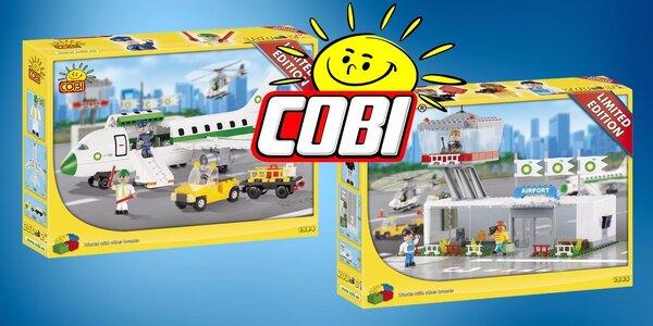 Stavebnice COBI z limitované edice