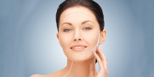 Ošetření poškozené pleti přírodní kosmetikou