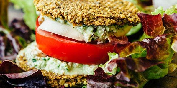 Lahodné veganské menu v RAW kvalitě